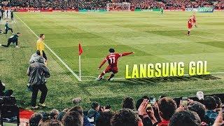 Ini Bukti Bahwa Moh Salah Adalah Pesaing Cristiano Ronaldo & Messi