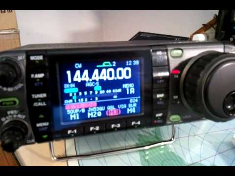 ICOM IC 7000