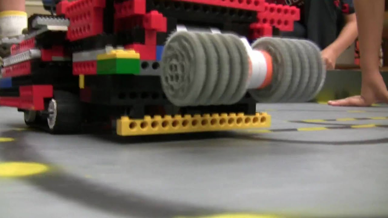 how to build a battlbox for battlebots
