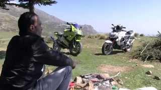 Algerie parapente