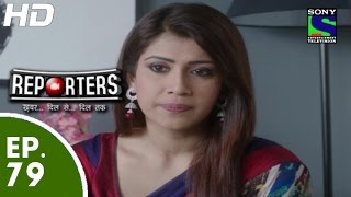 Reporters - रिपोर्टर्स - Episode 79 - 5th August, 2015