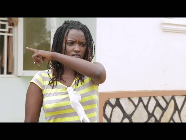 Whose hen is that? Kansiime Anne. African Comedy