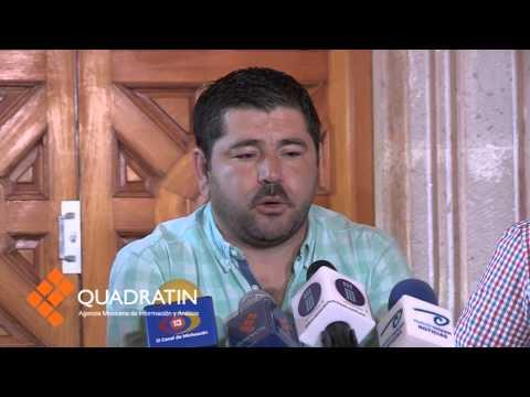 No hay autodefensas en Huandacareo: edil