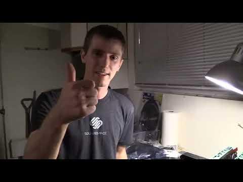 How To Paint Your PC Parts - Linus Plasti Dip Method