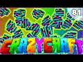 "Minecraft CRAZY CRAFT 3.0 SMP - ""NYAN CAT BLOCK CRAZE"" - Epis..."