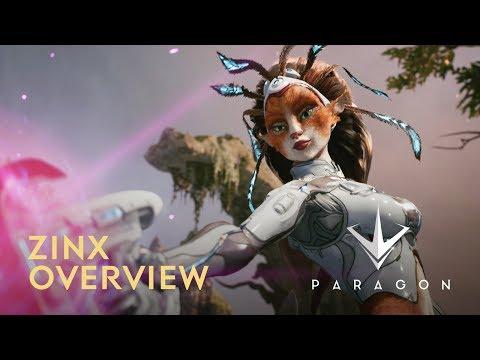 Paragon - Zinx Overview