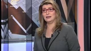 آخر طبعة - مسلم شعيتو- رئيس المركز الثقافي الروسي العربي في سان بطرسبورغ  2014-03-07