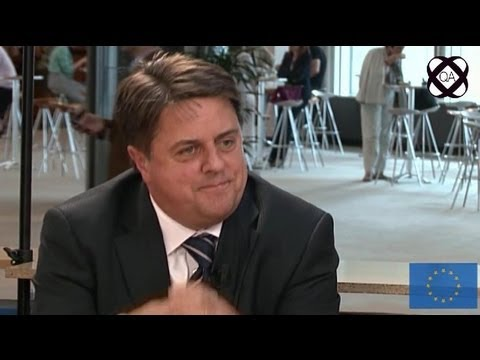 BNP Leader Nick Griffin - All the Answers