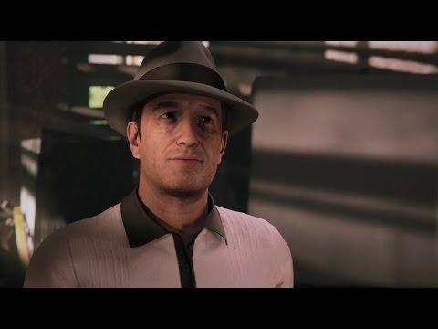 Первый обзор геймплея Mafia III