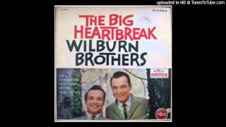 Watch Wilburn Brothers Big Heartbreak video
