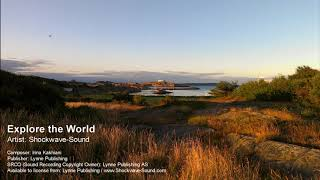 Explore the World - Shockwave-Sound
