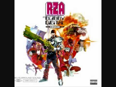 Rza - Airwaves