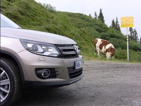 2012 volkswagen tiguan review douglas vw in summit nj for Douglas motors summit nj