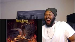 I UNDERESTIMATED THEM!!! | Judas Priest - Victim Of Changes - REACTION