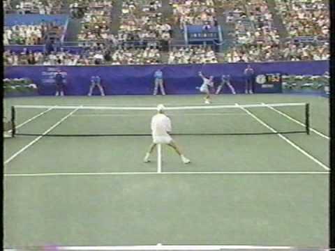 ステファン エドバーグ(エドベリ) テニス Series 09