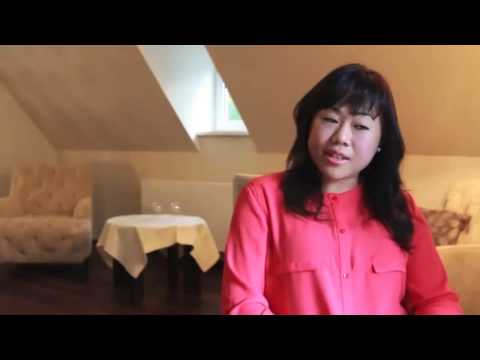 Yvette - A Mother's Testimonial on Autism