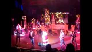 Watch Oak Ridge Boys Santa Claus Is Coming To Town video