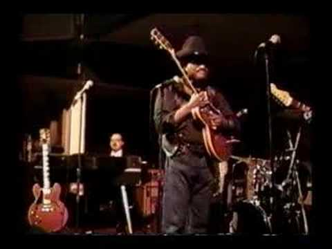 Otis Rush and LA Jones and The Blues Messengers - Tops
