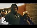 Tee Grizzley and Snap Dogg Visits Northwestern High School Basketball Game (Shot by @JerryPHD)