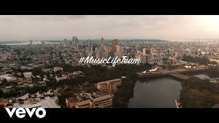 MusicLife Team  As Se Dio Official Music Video ft