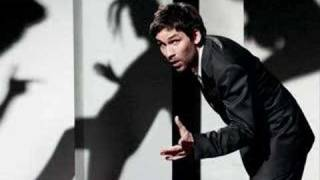 Watch Jamie Lidell Where DYou Go video