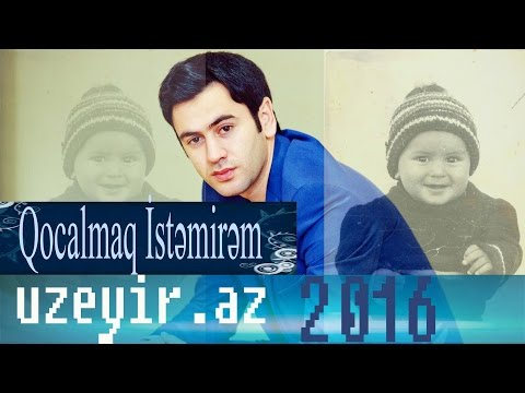 Uzeyir Mehdizade - Qocalmaq Istemirem ( 2016 Audio ) 1990.05.19