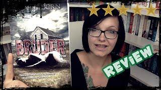 [Review] Bruder︱ Ania Ahlborn︱beklemmend und erschütternd︱Festa