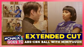 The ABS-CBN Ball 2019 | EXTENDED CUT | #ChalkGoesTo