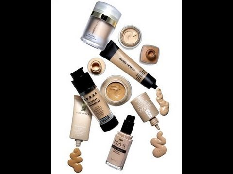 TOP 5 FOUNDATIONS YOU MUST OWN!!!!