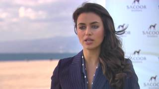 Irina Shayk: My father is a Tatar