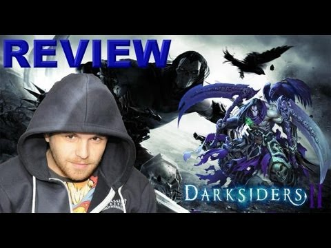 Zon@ IT Darksiders 2 Review