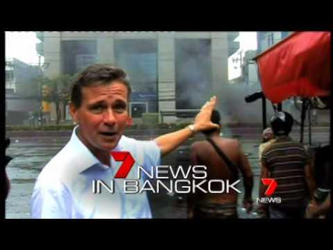 Channel Seven News Thailand promo.wmv