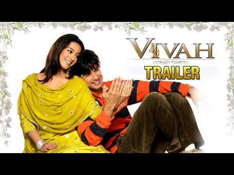 Vivah is listed (or ranked) 2 on the list The Best Shahid Kapoor Movies