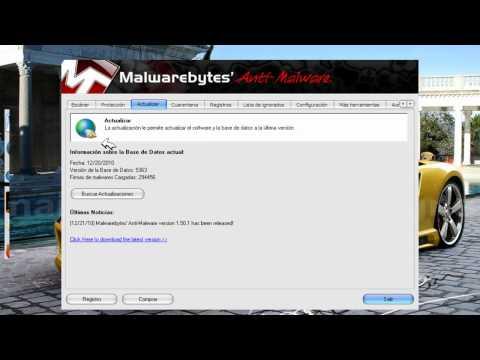 como eliminar malwares