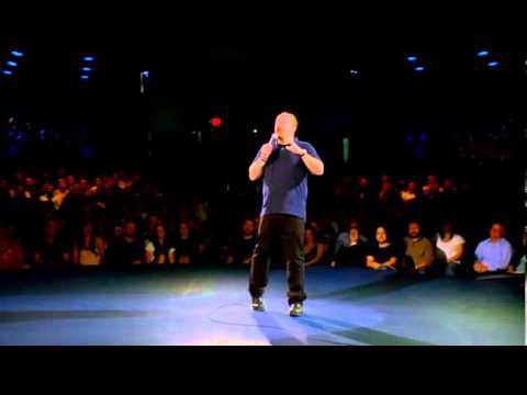 Louis C.K - If Murder Was Legal