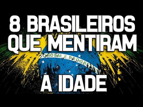 Essa lista consiste em apresentar 8 jogadores brasileiros que tem mentiram a idade. Playlist 8 Jogadores https://www.youtube.com/playlist?list=PLskOxanDPT-cdkah9i1tR6YwuJyPQjGXU 8 Jogadores...