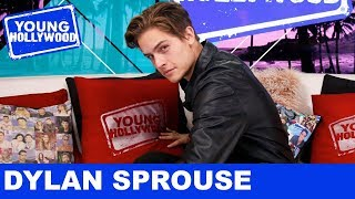 Dylan Sprouse Reveals His First Kiss With Selena Gomez In The Game of Firsts!