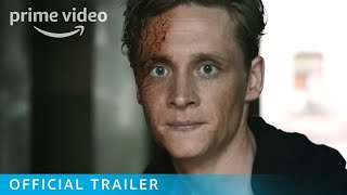 You Are Wanted - Official Trailer | Prime Video