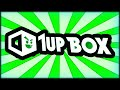 download mp3 dan video 1UP BOX APRIL 2015 UNBOXING