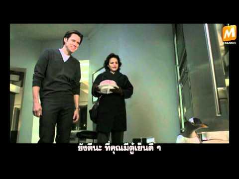 Mr. Popper's Penguins - Trailer (Thaisub)
