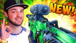 Black Ops 3 NEW SNIPER - BEST or WORST GUN?