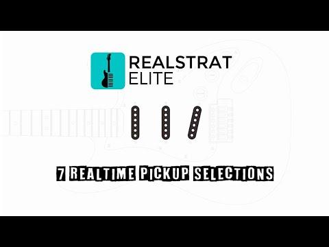 RealStrat Elite