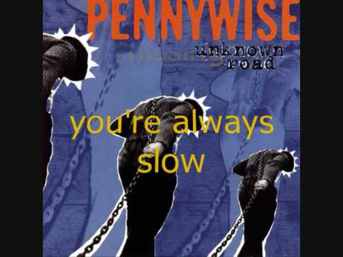 Pennywise - Vices