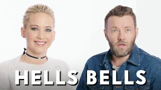 Download Song Jennifer Lawrence and Joel Edgerton Teach Kentucky and Aussie Slang | Vanity Fair Free StafaMp3