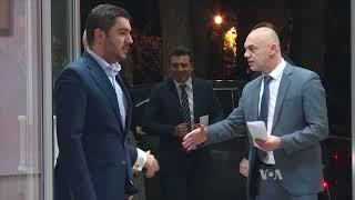 Greek, Macedonian Leaders Reach Agreement In 27-Year-Old Name Dispute