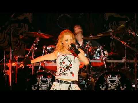 Ravenous (Live In Japan)