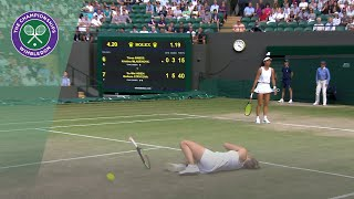 Things You Missed on Day 11 of Wimbledon 2019
