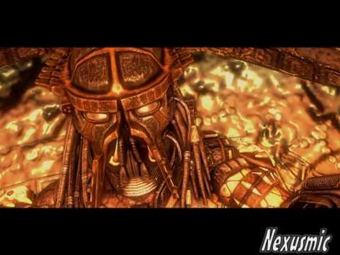Aliens versus Predator 3 - Predator Walktrough