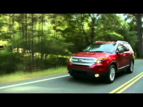 Massive Ford Recall