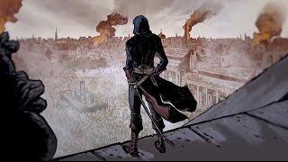 Assassin's Creed Unity - Rob Zombie's French Revolution Animated Short